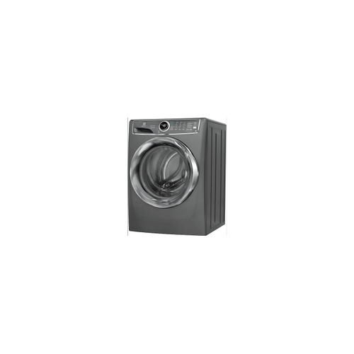 Product Image - Front Load Perfect Steam™ Washer with LuxCare® Wash and SmartBoost® - 4.4 Cu.Ft.