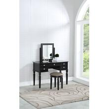 Saga Bedroom Vanity