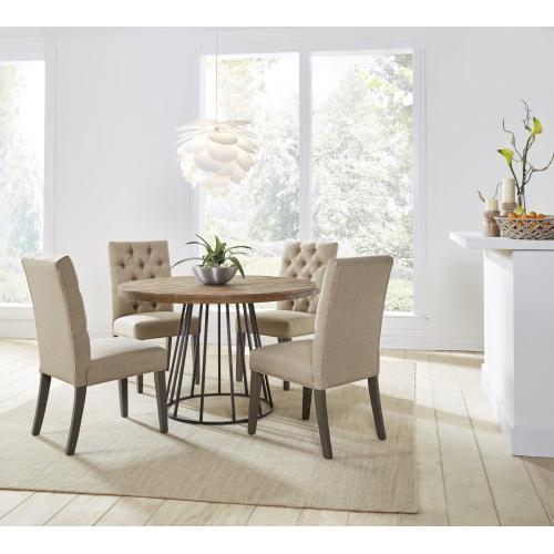 Modus Furniture - Mayfair Table