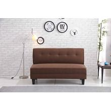 8338 Armless Loveseat
