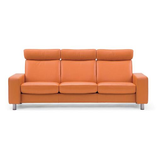 Stressless By Ekornes - Stressless Space Large Highback Large Sofa