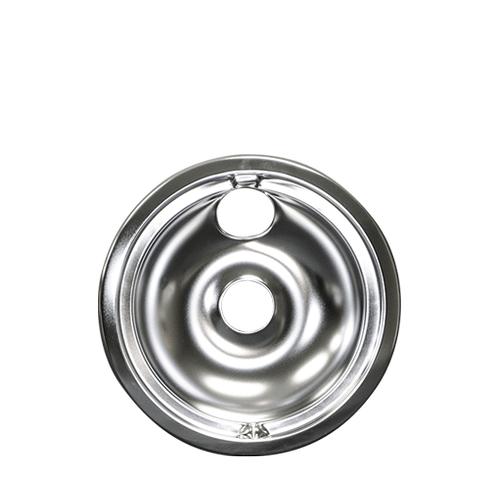 Gallery - Smart Choice 8'' Chrome Drip Bowl