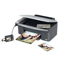 Epson Stylus CX4200 All-in-One Printer