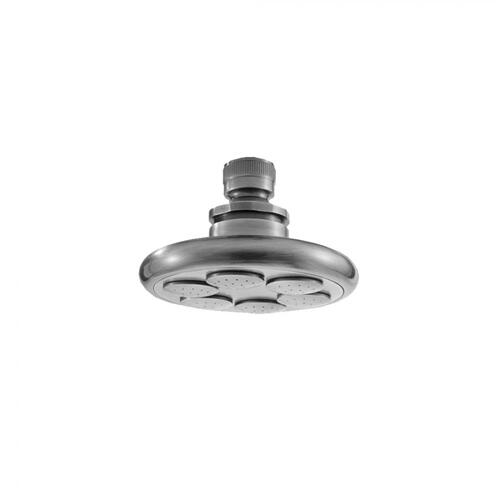 Bronze Umber - Monterey Flood Showerhead- 1.5 GPM