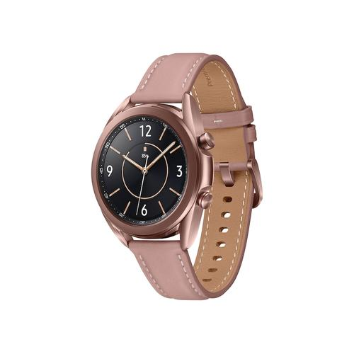 Galaxy Watch3 (41MM), Mystic Bronze (Bluetooth)