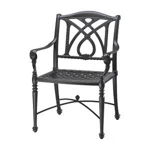 Gensun Casual Living - Grand Terrace Cushion Dining Chair