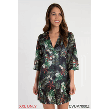 See Details - Tropical Mesh Coverup - XXL (2 pc. ppk.)