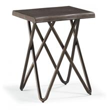 Shadow Chairside Table