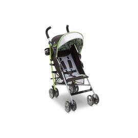 Jeep® Scout AL Sport Stroller - Camouflage Green (350)