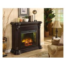 HS600FP Harrison Fireplace