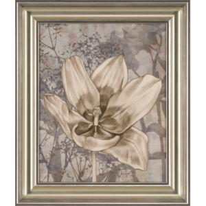 Tulip and Wildflowers Viii
