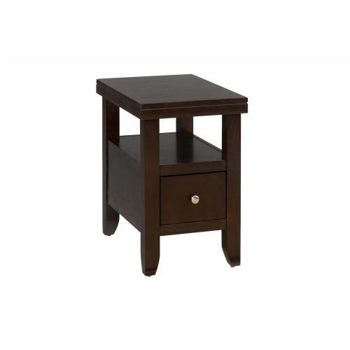 Jofran - Marlon Chairside Table