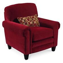 See Details - Churchill Stationary Chair