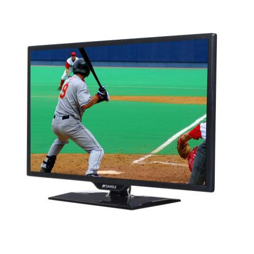 "LED TV - 24"""