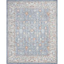 See Details - Allure - ALL1707 Navy Rug
