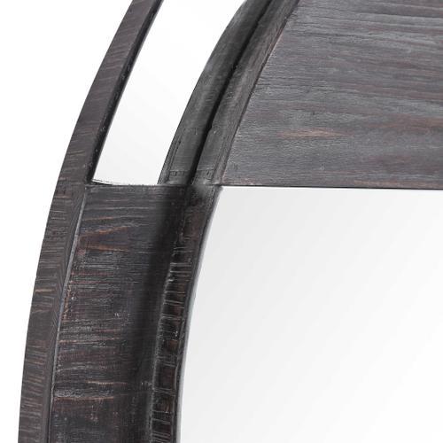 Product Image - Tajitu Round Mirror