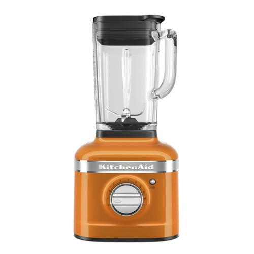 K400 Blender with Glass Jar in Honey