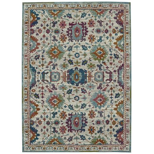 Meraki Sublime Multi 2'x3'