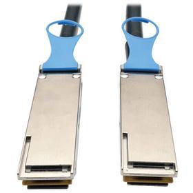 QSFP28 to QSFP28 100GbE Passive DAC Cable (M/M), QSFP-100G-CU3M Compatible, 3 m (10 ft.)