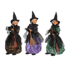 Light Up Dancing Witches (6 pc. ppk.)