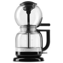 See Details - Siphon Coffee Brewer - Onyx Black