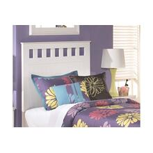 B102 Twin Panel Headboard (Lulu)