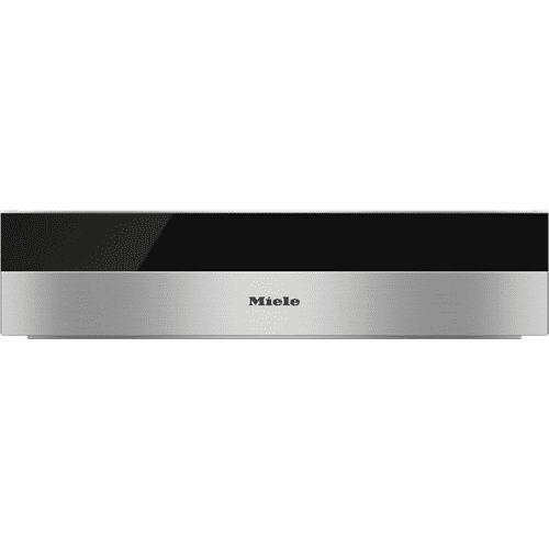Miele - EVS 6114 - 24 inch handleless vacuum sealing drawer for vacuum packing of food.