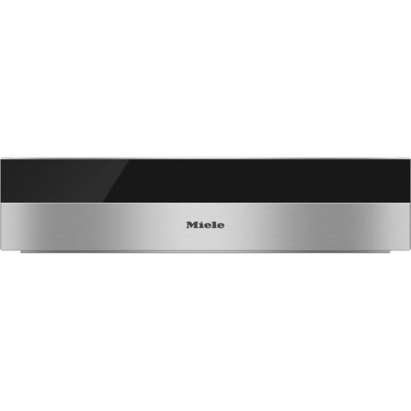 ESW 6114 - 24 inch handleless warming drawer with the low temperature cooking function - much more than a warming drawer.