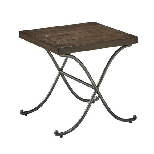 Hillcrest 3-Pack Tables, Brown