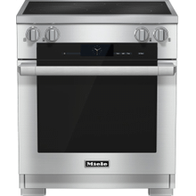See Details - HR 1622-2 - 30 inch range Induction with M Touch controls, Moisture Plus and wireless roast probe