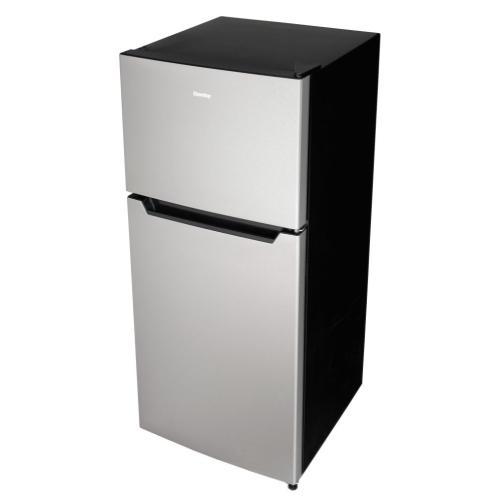 Danby 4.2 cu. ft. Top Mount Compact Refrigerator