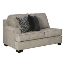Bovarian Left-arm Facing Loveseat