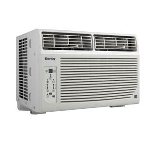 Danby - Danby 8000 BTU Window Air Conditioner