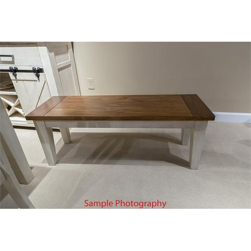 Liberty Furniture Industries - Bench