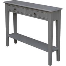 See Details - Westport Sofa Table