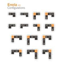 Enola Wedge