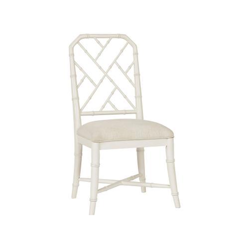 Hanalei Bay Side Chair