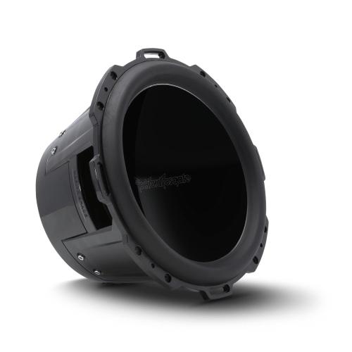 "Rockford Fosgate - Punch Marine 12"" SVC 4-Ohm Subwoofer - Black"