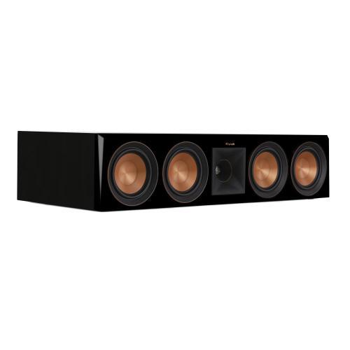 RP-504C Center Channel Speaker - Piano Black