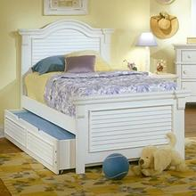 See Details - Twin Panel Bed