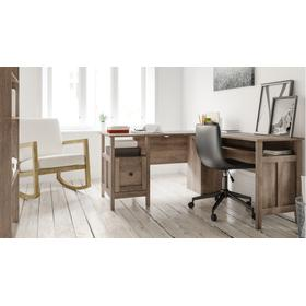 Arlenbry Home Office Desk Gray