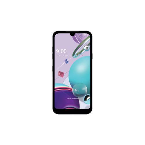LG K31™  Spectrum Mobile