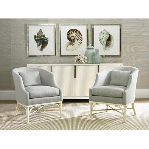 DC221 - Accent Chair