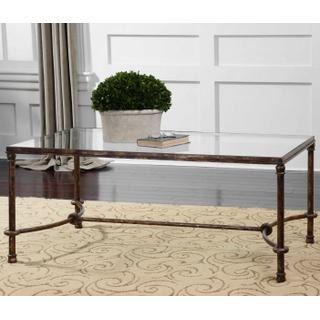 See Details - Warring Coffee Table
