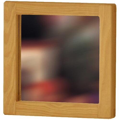 Gallery - Square Mirror