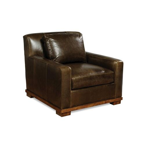 Taylor King - Jordan Chair