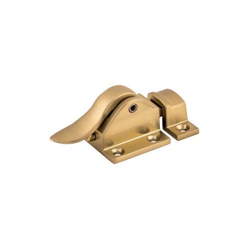 Top Knobs - Transcend Cabinet Latch 1 15/16 Inch Honey Bronze
