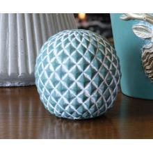 Decorative Ball, Green