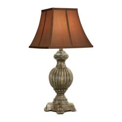 "27.25""H Table Lamp"
