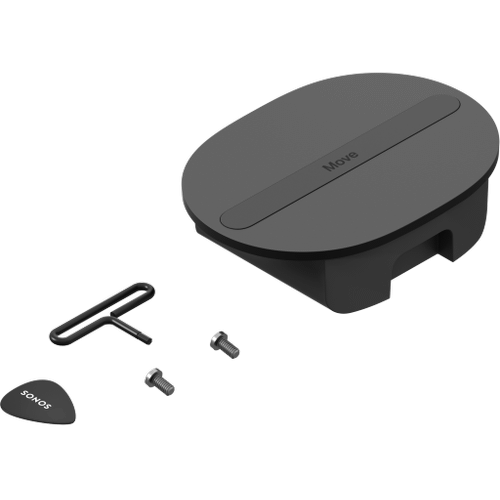 Black- Move Replacement Battery Kit